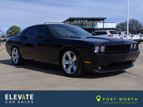 Certified Pre-Owned 2014 Dodge Challenger R/T 100th Anniversary Appearance Gr